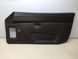 Türverkleidung 944 Typ 1 braun - Beifahrerseite