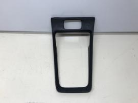 928 Mittelkonsolenuhr Glocke - schwarz