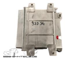 928 S4 - eine Zündung, az-k