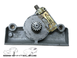 928 Getriebeschiebedachmotor