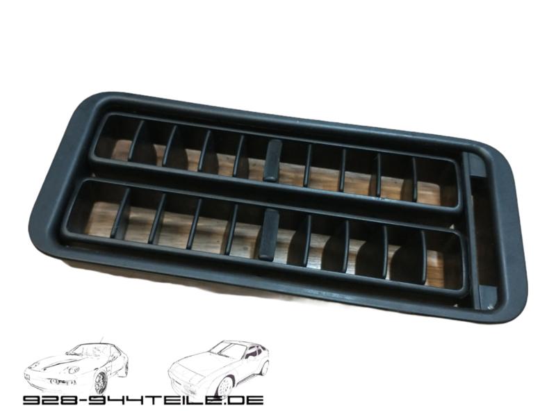 928 GTS/S4 - ventilation grille center console