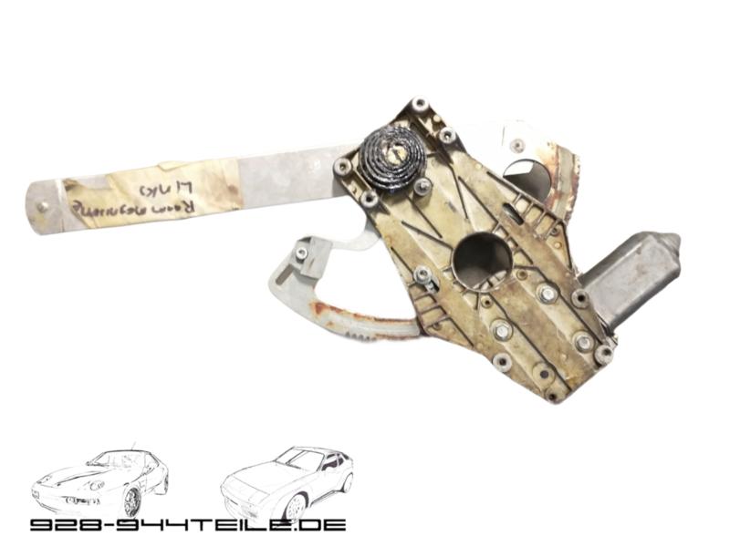 928 S3 Fenstermotor - links