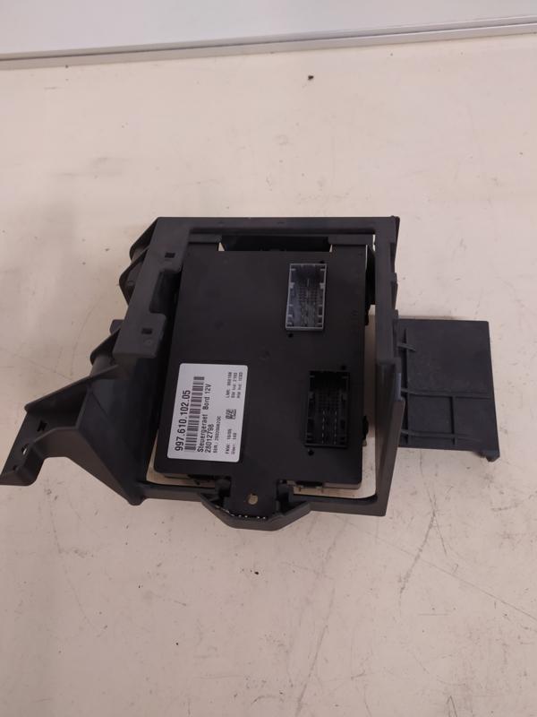 987 Boxster dashboard control unit