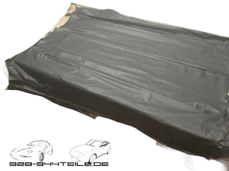 944 roof liner - black
