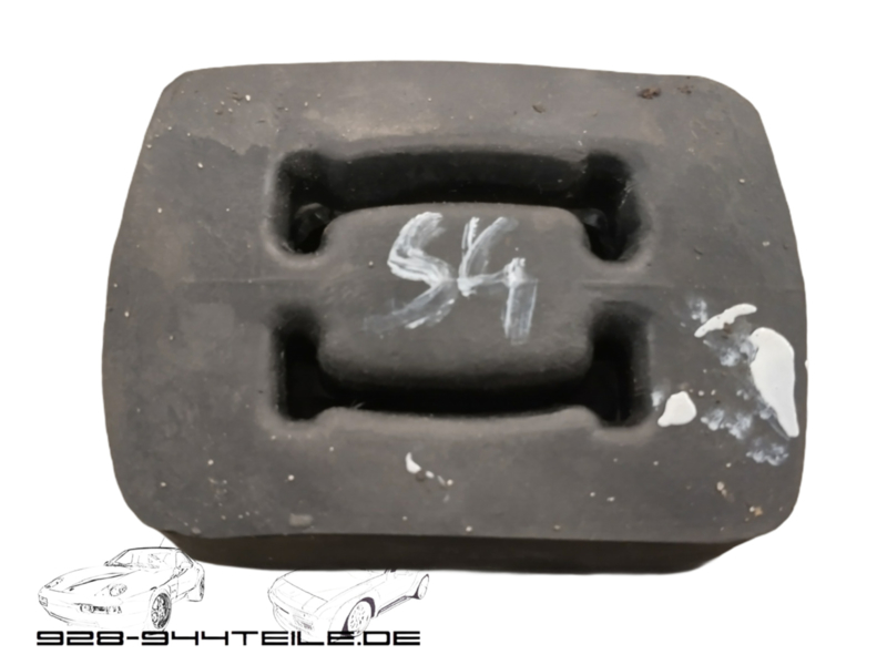928 - Auspuffgummi