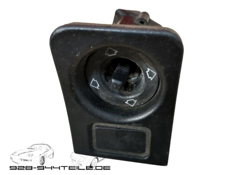 928 GTS/S4 - Spiegelsteuertaste