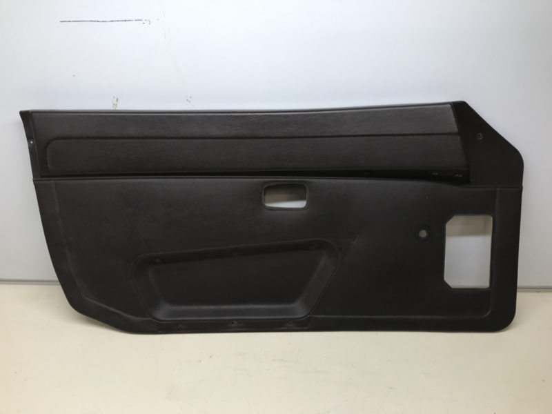 944 Typ 1 Türverkleidung Fahrerseite - rot