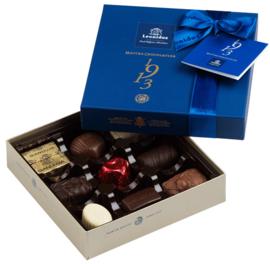 Leonidas Togo giftbox blauw (9 bonbons)
