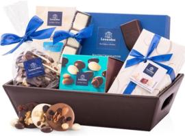 Luxe Cadeaupakket Blauw