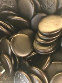 Haribo Drop Medailles 250 gram