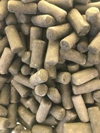 Venco Schoolkrijt Zwart 250 gram