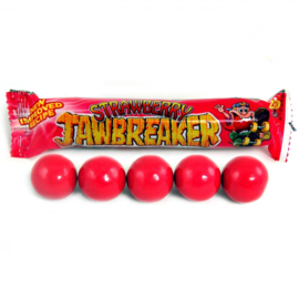 Jawbreakers Strawberry