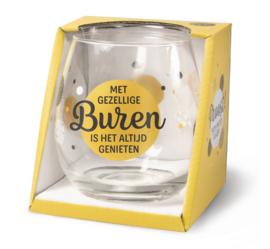 Glas - Buren