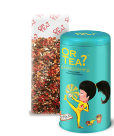 Or Tea? Kung Flu Fighter - 100 gram
