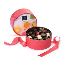 Leonidas  Dora doos roze (24 bonbons)