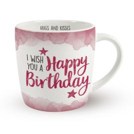 Enjoy mok - Happy Birthday