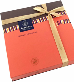 Leonidas Giftbox Napolitain (32 Napolitains)