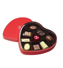 Leonidas - Hart Blik (9 bonbons)