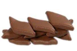 Chocoladespekken Melk 250 gram