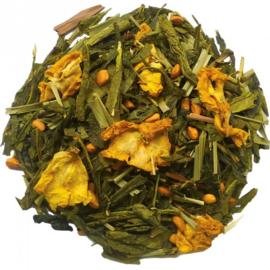Thee - Groene Oase 75 gram