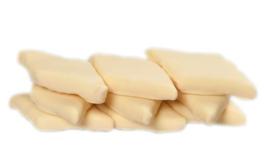 Chocoladespekken Wit 250 gram