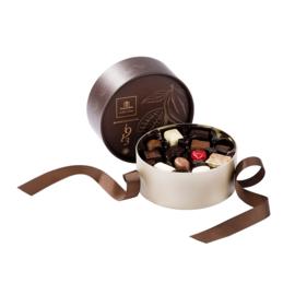 Leonidas Dora doos bruin (24 bonbons)