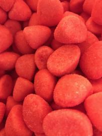 Haribo Schuimaardbeien 250 gram