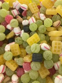 Schuttelaar Oud Hollands Snoep 250 gram