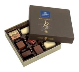 Leonidas Togo giftbox bruin (9 bonbons)