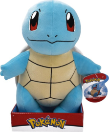 Pokémon Squirtle knuffel 30 cm