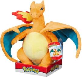 Pokémon Charizard 30 cm knuffel