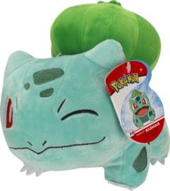 Pokémon - 20 cm knuffel -  Bulbasaur