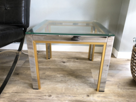 Zevi  coffeetable's Hollywood  Regency stijl