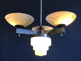 Art deco Lamp jaren 30