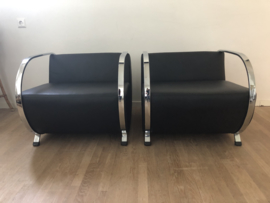 Verkocht 😜 2 design clubs jaren 90