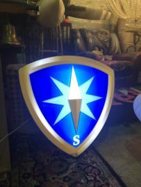 Verkocht 😜 Bavaria verlichting swinckels