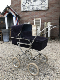Vintage wandelwagen