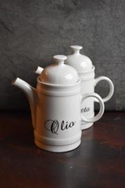 Olie & Azijnsetje van Rivièra Maison - Olio Aceto