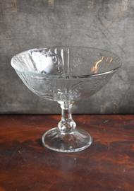 Fruitschaal - glas