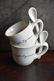 Kopje van Rivièra Maison - Single Espresso