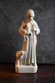 Heilig Beeld Herder