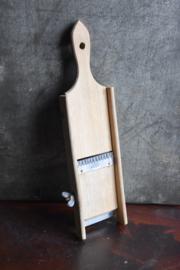 Brocante Schaaf - hout