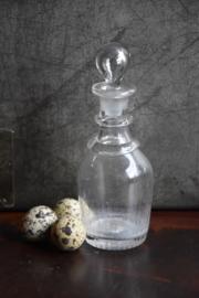 Lief Oud Flesje - glas