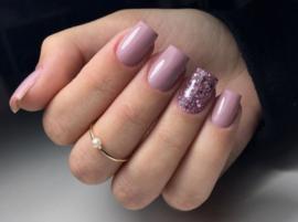 Cadeaubon Gel polish op natuurlijke nagels