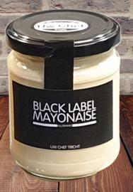 Black Label Mayonaise 80%
