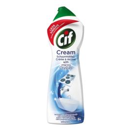 cif cream schuurmiddel