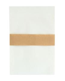 5 pergamijnzakjes, set van 5