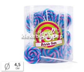 Swigle Pop Mini Bubble Gum 12 gr.