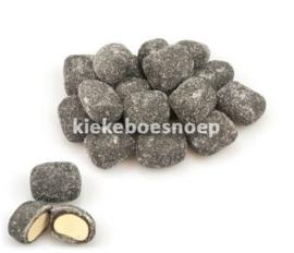 Salmiak truffel (250 gram)