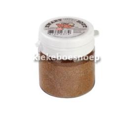 Zwart wit poeder Zout 25 gram